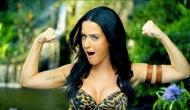 Here's why Katy Perry is 'banned indefinitely' from China