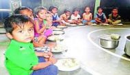 MP govt issued notice by NHRC, after 116 malnutrition deaths in 5 months