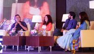 Rakeysh Omprakash Mehra on why Bollywood creates escapist cinema
