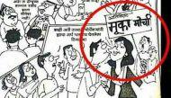 कार्टून पर मचे महाभारत के बाद 'सामना' के कार्टूनिस्ट ने मांगी माफी