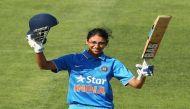 भारतीय क्रिकेटर स्मृति मंदाना का बिग बैश लीग के दूसरे सत्र के लिए ब्रिस्बेन हीट से करार