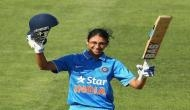 Women's WC: Mithali Raj all praise for Smriti Mandhana post Windies heroics