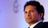 Sachin Tendulkar roped in as brand ambassador for Sony Pictures Sports