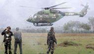 एलओसी पार सेना के सर्जिकल ऑपरेशन को सर्वदलीय समर्थन