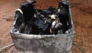 Exploding washing machines - India to use Samsung products for next strike