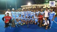 अंडर-18 हॉकी एशिया कप: भारत ने पाकिस्तान को 3-1 से हराकर फाइनल में जगह बनाई