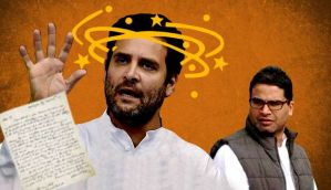 Prashant Kishor tells Rahul Gandhi in secret report: Congress can't win UP