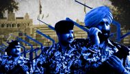 Punjab braces for Indo-Pak stand off, armyman Amarinder advises caution