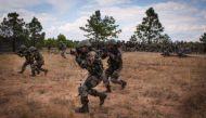 एलओसी पार भारतीय सेना की सर्जिकल स्ट्राइक, 38 आतंकवादी ढेर