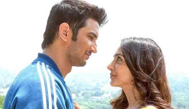 Kiara advani joins sets of mahesh's film