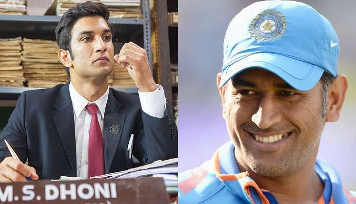 #CatchChitChat: Sushant Singh Rajput tells us everything we need to know about MS Dhoni and the movie