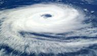 Typhoon Trami hits Japan mainland, 2 killed and 100 injured