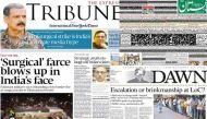 पाकिस्तान का मीडिया उत्तेजना में, भारत के दावे को किया खारिज