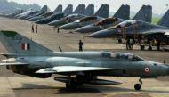 दिल्ली में किसी आतंकी हमले का 5 मिनट में जवाब देंगे एयरफोर्स के लड़ाकू विमान