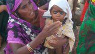 मप्र में 13 लाख से ज्यादा बच्चे कुपोषण का शिकार, श्योपुर में 70 से ज्यादा मौतें