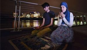 Places You'll Pray - Islamic prayers like you've never seen before