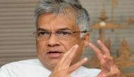 Sri Lanka Blast: Govt didn't arrest citizens who joined IS, says PM Wickremesinghe