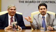 लोढा समिति की सिफारिशों पर बीसीसीआई की स्पेशल जनरल मीटिंग टली