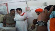 बिजनौर हत्याकांड: 15 दिन से फ़रार वक़ील ऐश्वर्य सिंह गिरफ़्तार