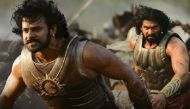 Baahubali 2 trailer out in January and there could be a Baahubali 3, hints SS Rajamouli at the logo launch!