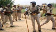 झारखंड: हजारीबाग में हिंसक झड़प, पुलिस फायरिंग में 4 प्रदर्शनकारियों की मौत