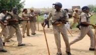 झारखंड में 2 पुलिस अफसरों पर आत्महत्या के लिए उकसाने का मामला दर्ज
