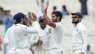 Kolkata Test: Team India reclaims top Test spot after 178-run win over Kiwis