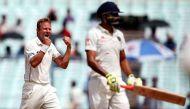 कोलकाता टेस्ट: कीवी गेंदबाजों ने टीम इंडिया की पहली पारी को 316 रन पर समेटा, लंच तक न्यूजीलैंड का स्कोर- 21/2