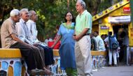 International Day of Older Persons: If you're ageing in India, prepare to be abused