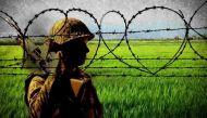 सीमावर्ती किसानोंं की चिंता युद्ध नहीं उनकी फसल है जिसका नुकसान होना तय है