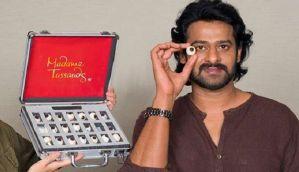 Baahubali's Prabhas confirms he is not part of Yash Raj Films' Dhoom 4