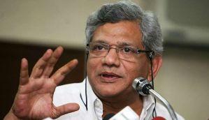 Yechury demands Rafale probe, advises caution towards Pakistan