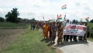 In Champaran where Gandhi became 'Mahatma', Satyagraha against zamindars is still a crime