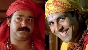 Priyadarshan reveals what Mohanlal and Akshay Kumar have in common