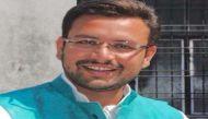 मधुमिता हत्याकांड में सजा काट रहे अमरमणि के बेटे अमनमणि को सपा ने दिया टिकट