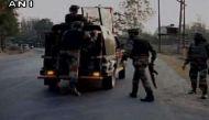 बारामूला हमला: अंधेरे का फायदा उठाकर फरार हुए सभी आतंकी, बीएसएफ जवान शहीद