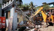 महाराष्ट्र में सभी अवैध मंदिरों को गिराने का ऐतिहासिक फैसला