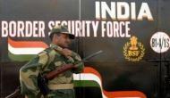 Pakistani man held in Gujarat's Rann of Kutch area