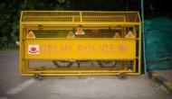 Delhi Police seizes 31 liquor cartons, one arrested
