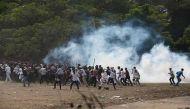 इथियोपिया में भगदड़ मचने से 52 लोगों की मौत