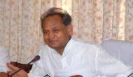 गुुजरात में 'गहलोत' के भरोसे कांग्रेस