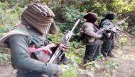बिहार: गया में नक्सलियों ने एसएचओ को गोली मारी