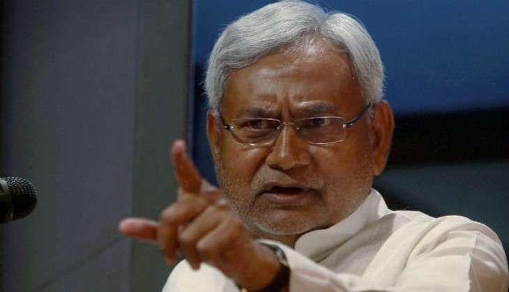 Nitish Kumar intensifies crackdown on liquor in Bihar