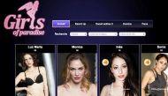 फ्रांस की एस्कॉर्ट वेबसाइट 'गर्ल्स ऑफ पैरडाइस' और सेक्स वर्करों की आवाज