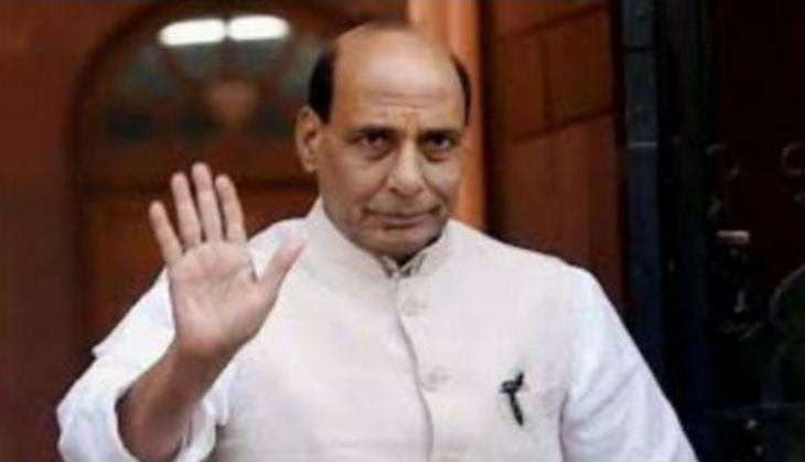 Bengal: After TMC workers vandalised BJP's HQ, state leaders to lodge protest with Rajnath Singh