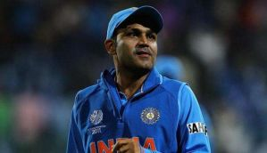 The Test format is good, don't need pink ball to get audience: Virender Sehwag
