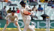 कोलकाता टेस्ट: कीवी टीम को मिला 376 रन का लक्ष्य, लंच तक न्यूजीलैंड- 55/0