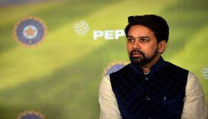 Anurag Thakur files affidavit, cites hurdles in impelementing Lodha reforms