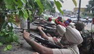 Post firing at Gurdaspur, Punjab police ask Centre for additional 15 companies