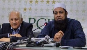 PCB 'empowers' chief selector Inzamam-ul-Haq to name team without its approval